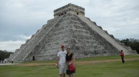 Chichen Itza - Yucatan Peninsula, Mexico