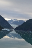 Sawyer Glacier - Tracy Arm Fjord, Alaska