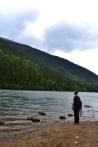 Dewey Lake - Skagway, Alaska